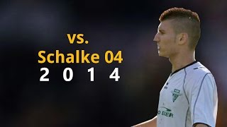 Emre vs Schalke 04 | 2014 HD