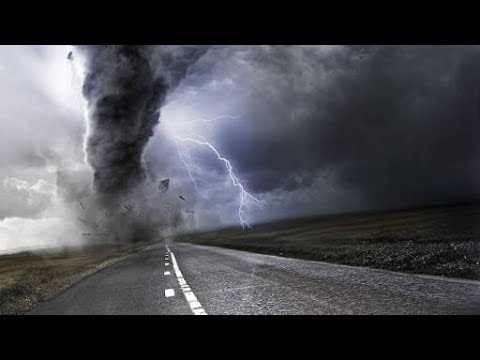 Extreme Weather Compilation Tornadoes Hurricanes