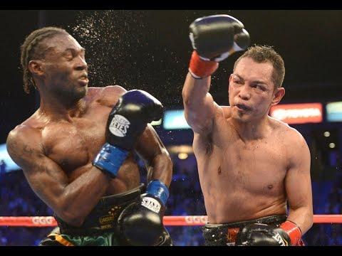NONITO DONAIRE VS NICHOLAS WALTERS pelea completa