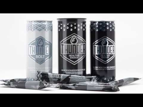 Austin, TX New DISRUPT MLM Thunder Energy Drink - Best Health Drink Today!