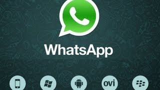 how to install whats app on pc
