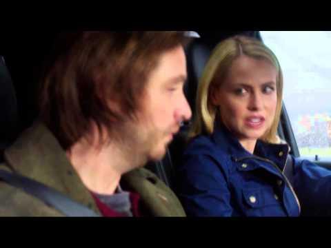 www.filmdivider.com 12 Monkeys TV Show Sy Fy Trailer (Plays Internationally)