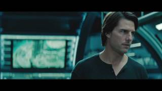 Mission: Impossible - Ghost Protocol (2011) - Theatrical Trailer [HD]