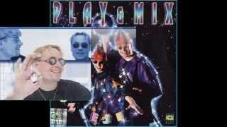 DJ WITUS  - PLAY & MIX- WARS MUSIC MIX