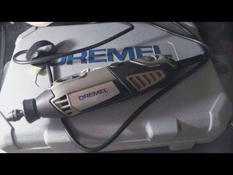 Как работает гравер видео