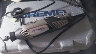 Dremel: примеры использования