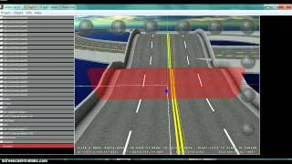 Creating a racing game in 3D Rad:Part 2/4