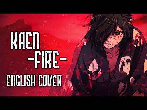Dororo - Kaen (FIRE) - Female English Cover