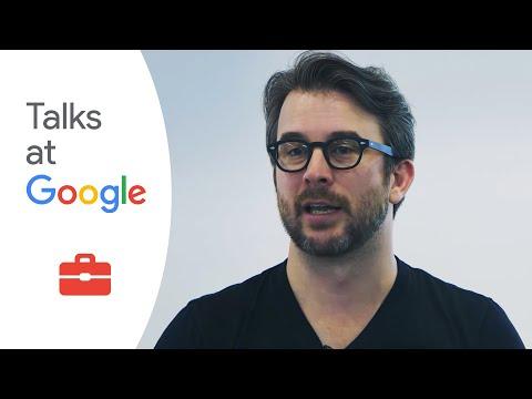 "Aaron Dignan: ""Brave New Work"" | Talks at Google"