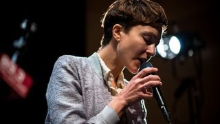 Poliça - Chain My Name (Live on 89.3 The Current)