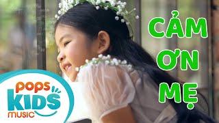Cảm Ơn Mẹ - Bé Thảo Nguyên Teddy - Nhạc Thiếu Nhi Hay Về Mẹ