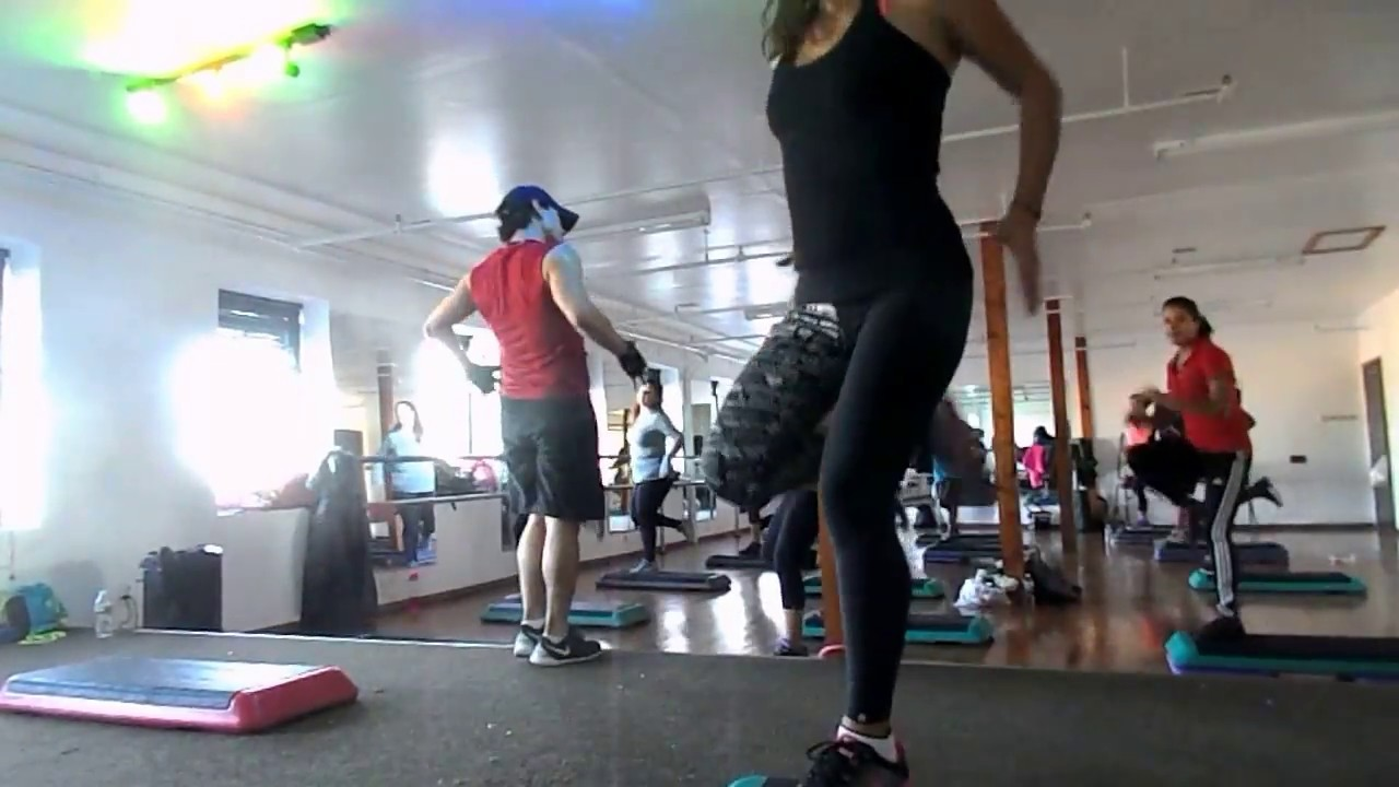 Full Body Carlos Loayza Maravi Gitana Youtube
