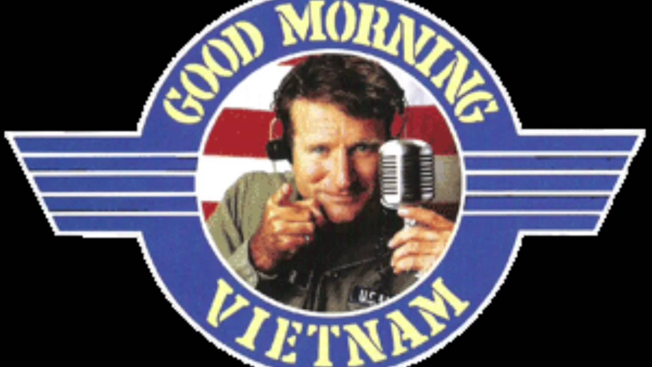 Good Morning Vietnam Quiz : Good morning vietnam pixshark images galleries