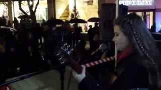 Baixar Victoria Skie performs at Montclair Christmas Tree Lighting