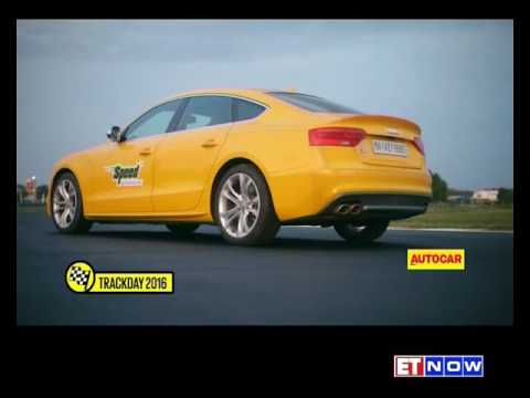 Autocar Track Day 2016 India S Best Driver S Cars Track Bikes