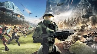 Halo CE - Anniversary REMIX: Covenant Dance and Choreographic