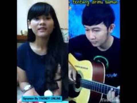JARAN GOYANG ,, Colaborasi Nathan with Fera Chocolatos