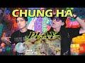 Taiwan Metalhead watch 청하 CHUNG HA - 'PLAY Feat. 창모 CHANGMO'  reaction first time