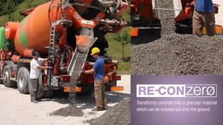 GNNが共同開発した戻りコン・スラッジのリサイクル技術 thumbnail