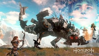Horizon Zero Dawn - Official Trailer Only on PS4