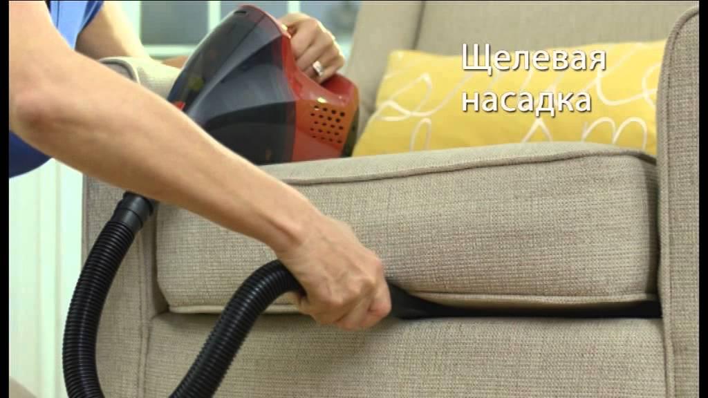 X5 Vac пылесос X5 Vac инструкция - фото 5