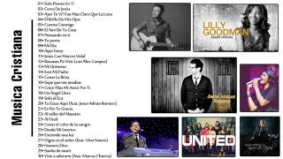 La Mejor Música Cristiana - 2 Horas de Música Cristiana 2016