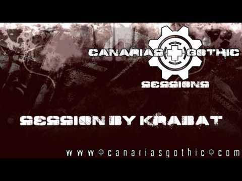 Session by DJ Krabat [11.11.11] | Canarias Gothic Sessions