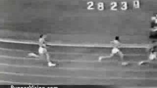 1964 Olympic 10,000m