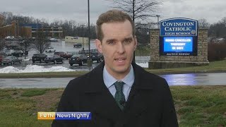Covington Catholic High chaperones react to national controversy - ENN 2019-01-23