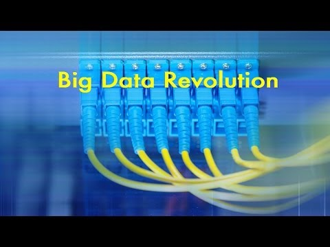 Creative Destruction, Technology and Big Data