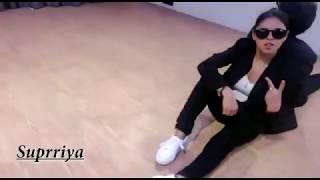 Dance video on Paisa - Super 30  dedicated to Hrithik Roshan