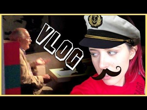 VLOG: Как я встретила Михалкова / Тазы и Дача