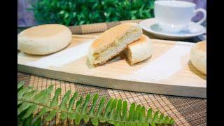 Buổi Học Và Ra Món Bánh Mì Phô Mai