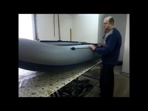 Как правильно накачать лодку. Качаем AirLayer 340 НК НДНД Спринтер.http://airlayer-boat.ru