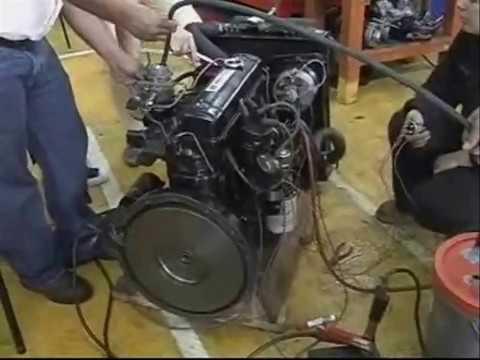Usf motor de agua youtube - Motor de fuente de agua ...
