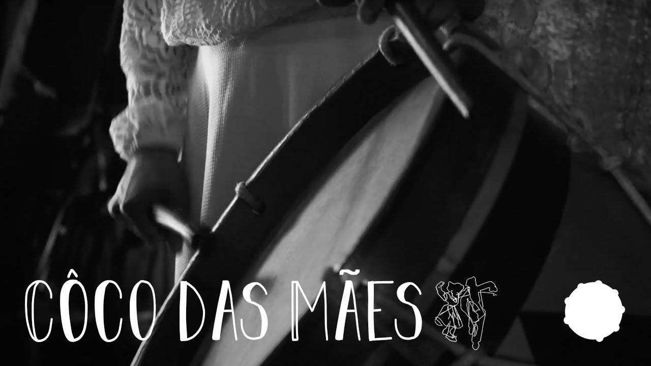 Jacaré - Côco das Mães (Official Video)