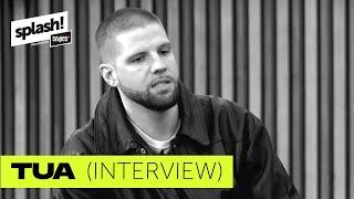 Tua über sein neues Album, Samples, Selbstzweifel, Musikszene uvm (Interview) (Archiv)