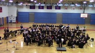CCHS Cougar Band | Sleep