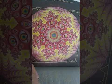 Tool Fear Inoculum Unboxing Special Edition