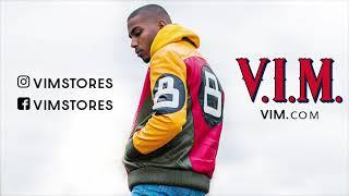 Jacket Season - V.I.M. Men's 8 Ball Jacket