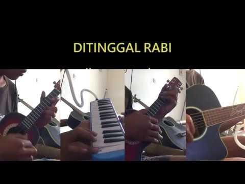 Nella Kharisma - Ditinggal Rabi (Pianika)