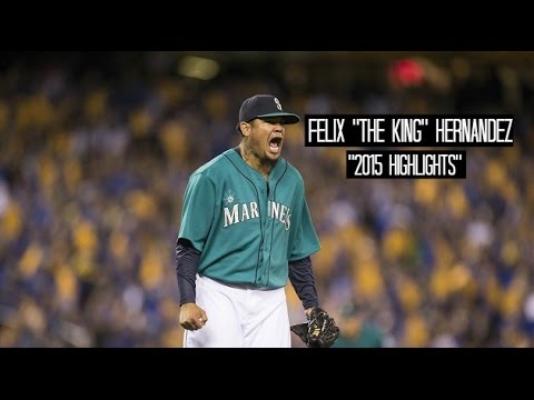 "Felix ""The King"" Hernandez 