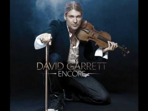 David Garrett Who wants to live forever -Encore-