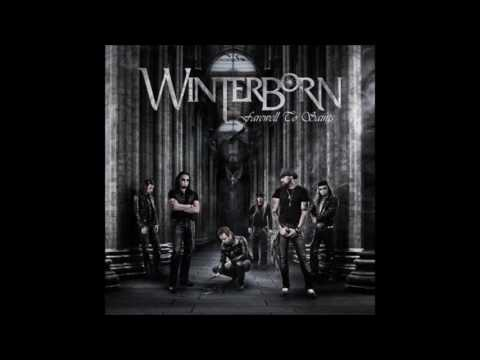 Winterborn - Farewell To Saints {Full Album}