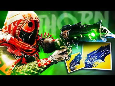the MOST HATED weapon in Destiny history...