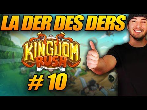 Vidéo d'Alderiate : [FR] ALDERIATE - KINGDOM RUSH 1 - EPISODE 10