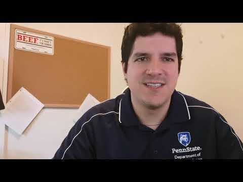 Depoimento Pedro Carvalho