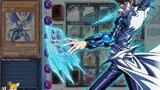 YuGiOh! GX Power of Chaos Jesse Mod  Kaiba's Deck