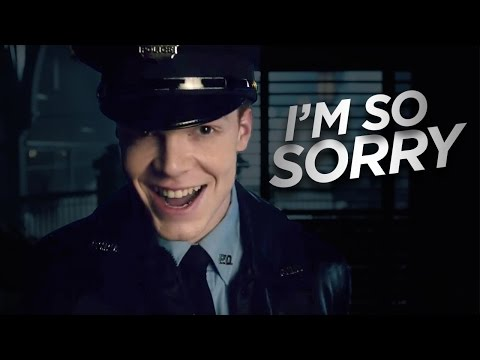 GOTHAM || I'm So Sorry