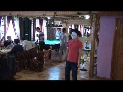 Harlem Shake - UFA(RUSSIA) part 1